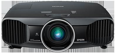 epson pro cinema 4030 front