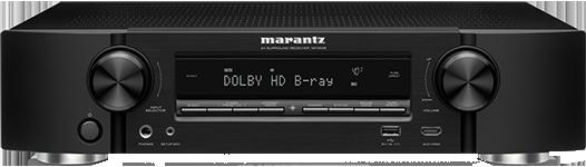 marantz nr1606 top