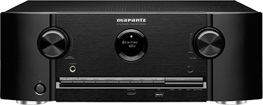 marantz sr5010 front
