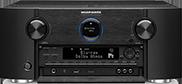 TV Installation Cypress AV Receiver